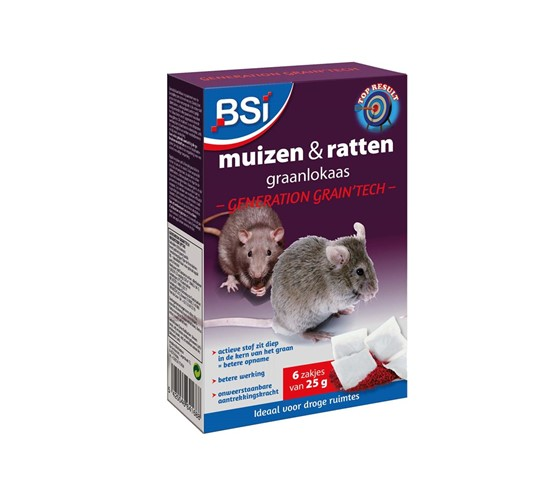 BSI EXPERT - GENERATION GRAIN'TECH 5 KG
